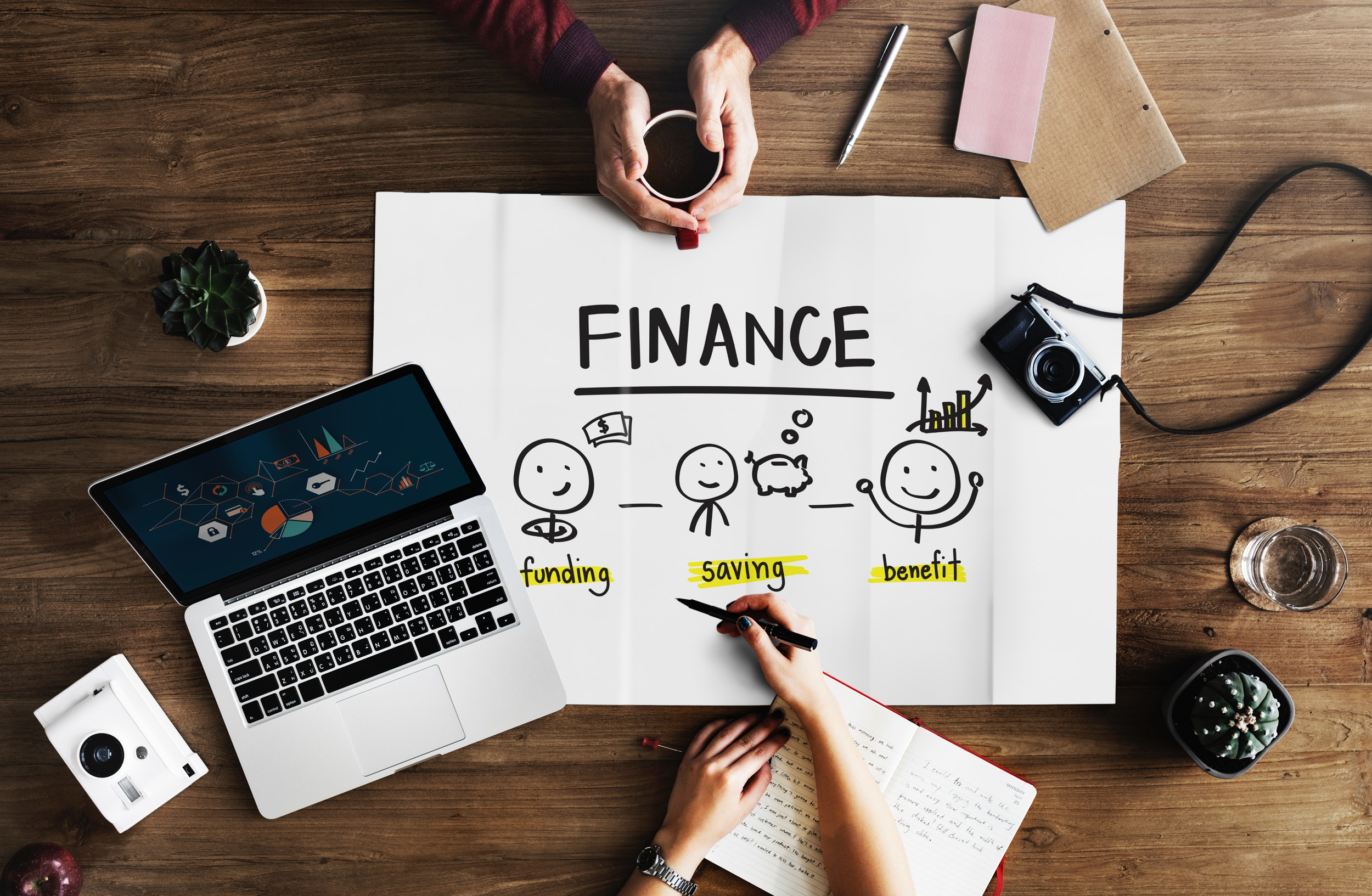 科技券融資
