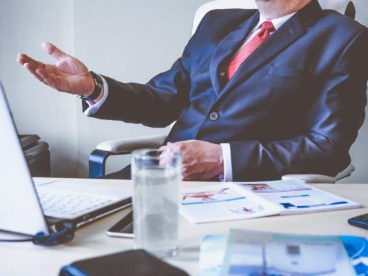 獨立科技券顧問是科技供應商的好拍檔