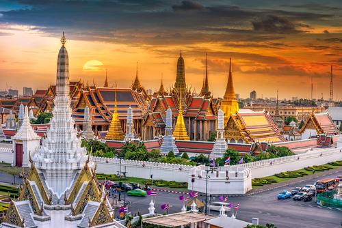 香港企業部署泰國市場時可善用BUD基金東盟計劃。