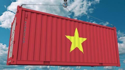 香港企業於越南拓生產綫時可善用BUD東盟基金計劃。