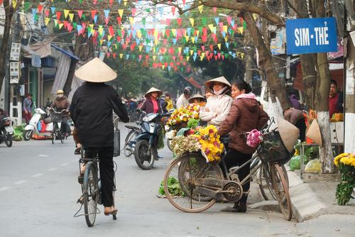 香港企業拓越南生產綫可善用BUD基金東盟計劃。